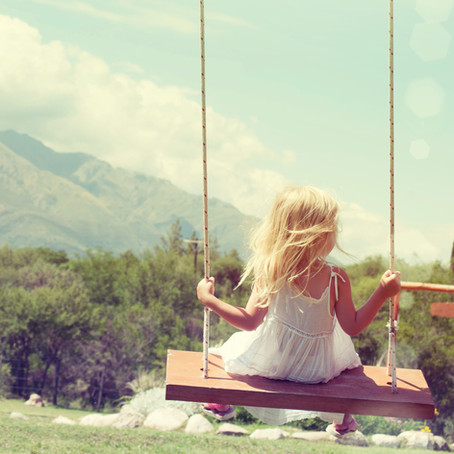 How is Covid-19 shaping our children?