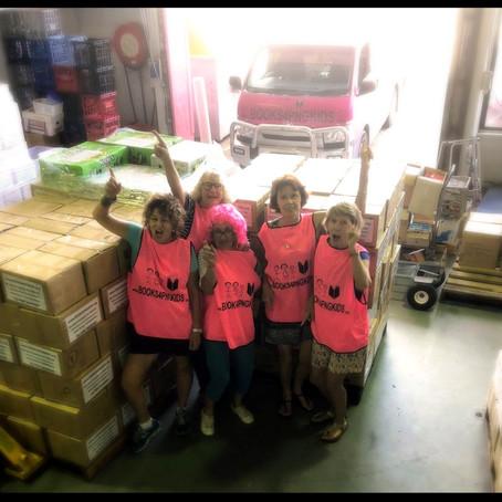 Celebrating Books 4 PNG Kids