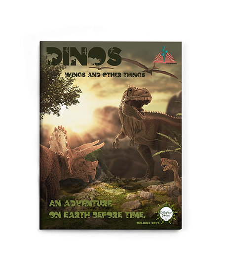 DINOS, WINGS & OTHER THINGS