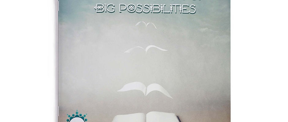 MY LITTLE BOOK OF BIG POSSIBILITIES