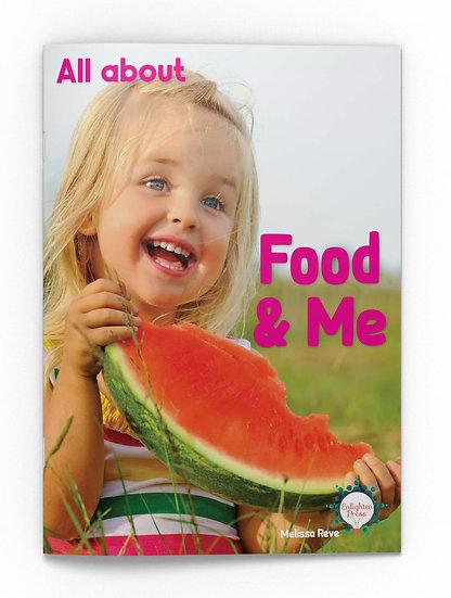 FOOD & ME