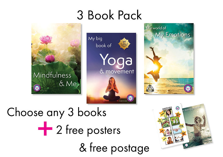 WELLBEING PACK #1