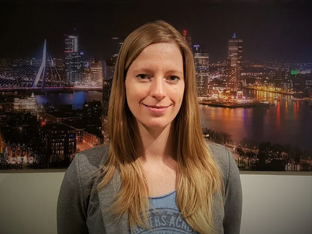 New Research Assistant Joins the Centre
