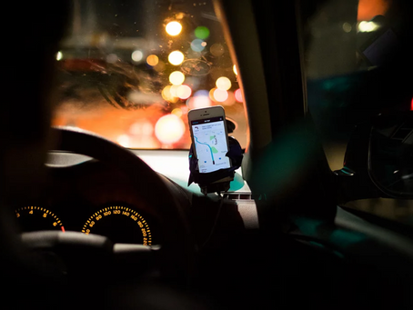 More on Uber's incentives to keep drivers working Uber-long hours: potential safety hazards and
