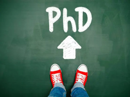The Centre is looking to recruit international PhD students - but we'd like to hear from great d