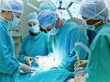 Let's Talk Teamwork: Multi-Professional Team Briefings in WA Operating Theatres