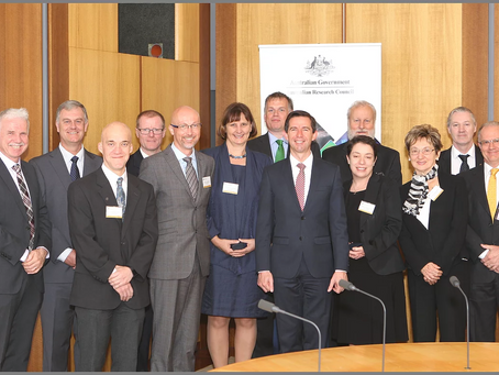 """""""Lauries"""" Get Together In Canberra"""