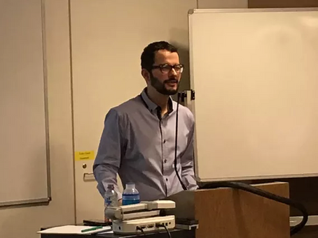 Understanding the micro-dynamics of organizational behavior with video-methods: A research talk by F