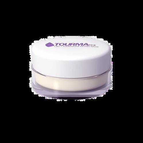 Tourma TCX - CBD 50 mg./25ml jar