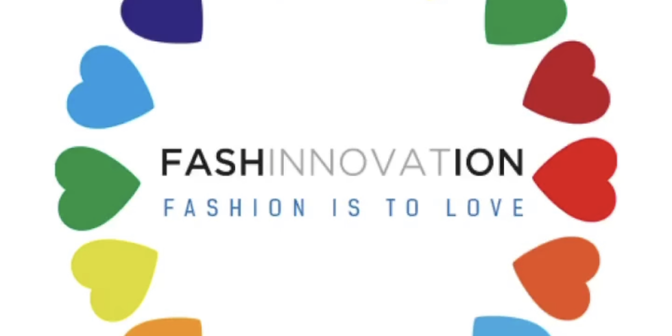 Fashinnovation Worldwide Talks 2020