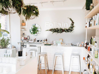 Clean Beauty Retailer Follain is Launching Products