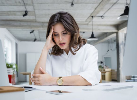 small business: be prepared for leaner times