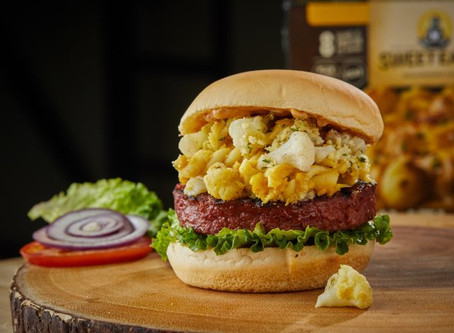Nestle gears up to launch its own plant-based burger in the US