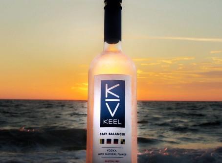 Food & Beverage: KEEL VODKA OFFERS LOWER-CALORIE SPIRITS FOR SUMMER COCKTAILS
