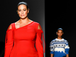 Will Fashion's Body Diversity Movement Ever Go Global?