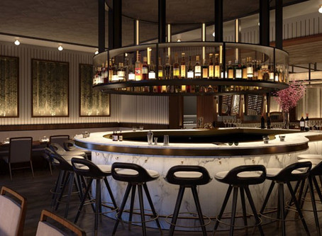 US HOSPITALITY GROUP TO OPEN FIRST LONDON RESTURANT