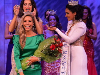 "Kira Kazantsev, Miss New York 2014 to Host City Girl Beauty Project's 3rd Annual ""Giving is"
