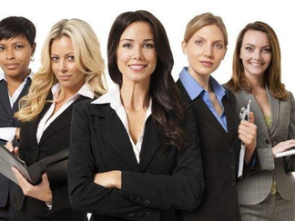 BUSINESS: WOMEN & BUSINESS OWNERSHIP BY DONNA PROBES