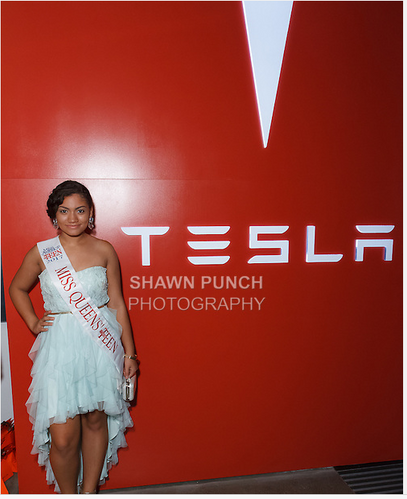 FASHION WEEK BROOKLYN at TESLA EVENT