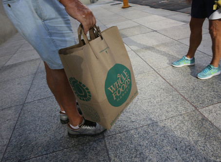 Will a Fee Make You Ditch Paper Bags? N.Y.C. Hopes So