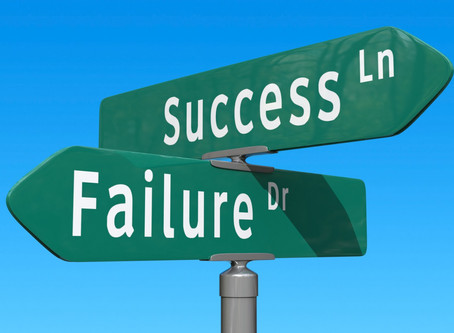 Why Entrepreneurs Fail: Top 10 Causes Of Small Business Failure