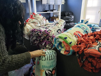 Milwaukee Activists Aim For 'Circle Of Support' Around Sex Trafficking Survivors