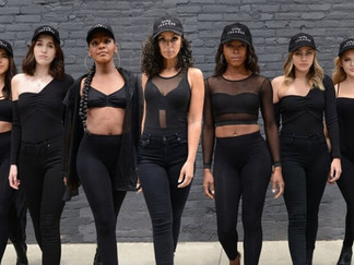 VEGAN POWER SQUAD FIGHTS TO END CRUELTY IN FASHION