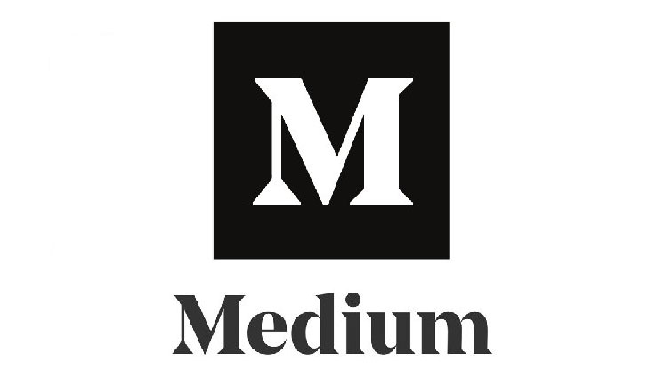 medium transit logo