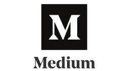medium transit logo