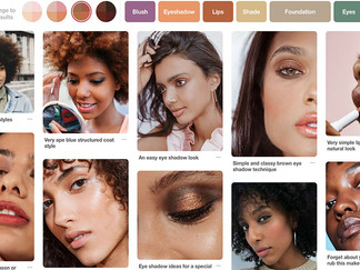 5 Products We Discovered After Test-Driving Pinterest's New Inclusive Beauty Feature
