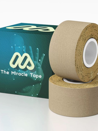 MIRACLE TAPE