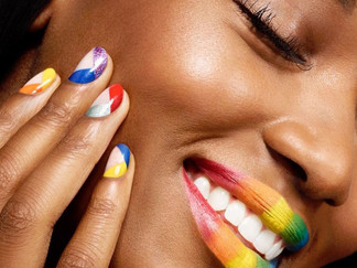 Pride Beauty Collections That Are Actually Helping The LGBTQ Community