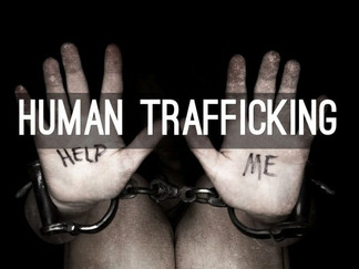 Belize a Human Trafficking Nightmare!