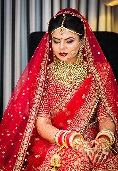 Best Bridal Services by Time Machine salon & academy vashi navi mumbai