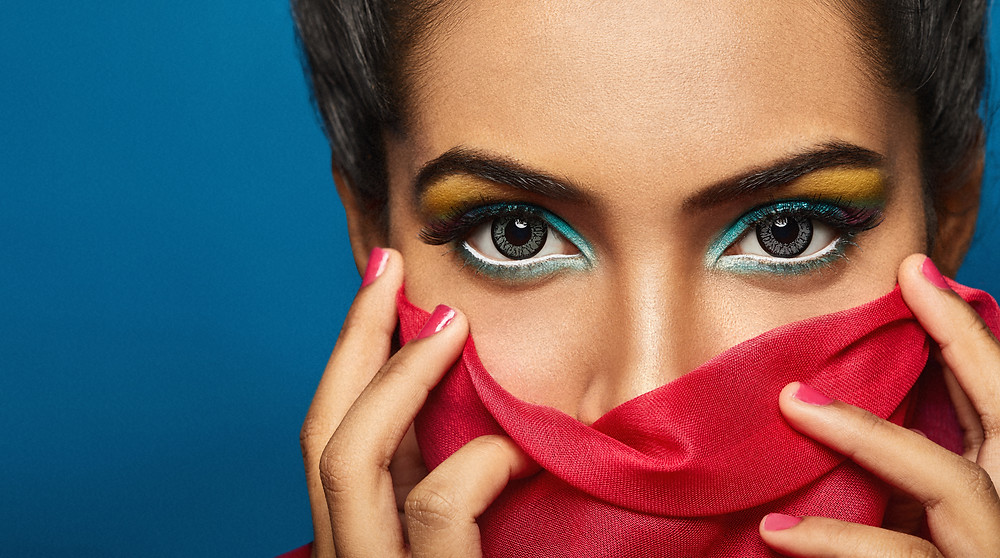 Creative Makeup By Time Machine Academy Students, Navi Mumbai