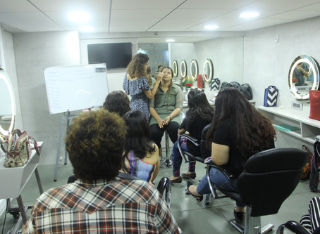 Tips to find the right beauty school in Mumbai