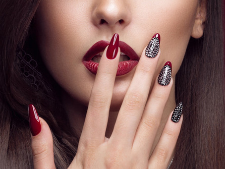 Build your career as an established nail artist