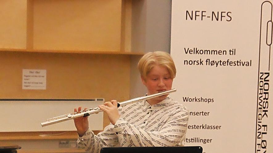 Anneli Wikestad  Sundfær