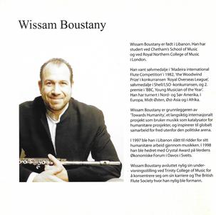 Wissam Boustany