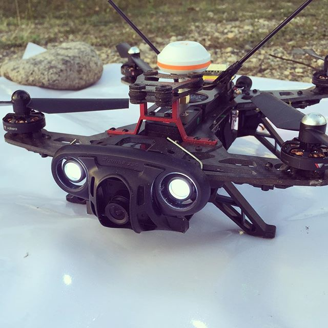 Rc _maximogilrincon con su #walkera #Drone #drodo #fpvrd #teamwhitesheep #tws #teamwhitesheep #drone