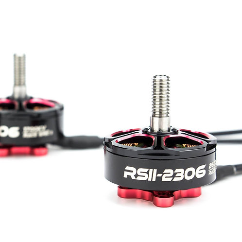 RSII 2306 Race Spec - Brushless Motor (4-6S) 1700KV