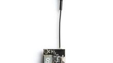 MACH 2 Transmisor de Video VTX - Audio Control Potencia 0/25/200/500/800MW U.FL
