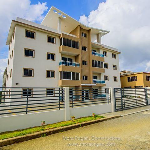Mora Pagan__Res. Doña Carmen_Apartamentos disponibles en 2da etapa, separa con RD$50,000.00 y comple