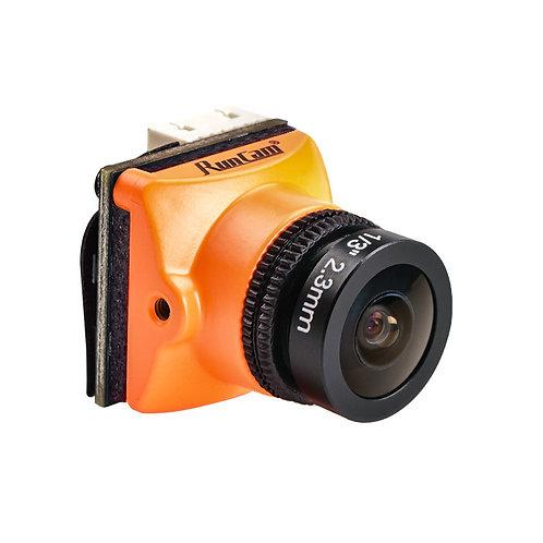 Camara RunCam Micro Swift 3 Built in Remote Control M12 Lens CCD FPV Camera 2.1m