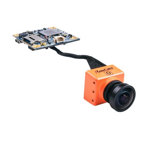 RunCam Split + WiFi Module + RC25G: GoPro Quality Lens