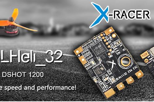 X-Racer Quadrant 2-6S 25A 32Bit BLHeli_32 ESC Dshot1200