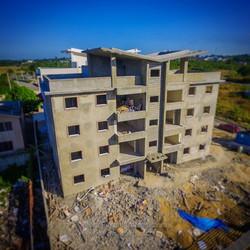 Ya Recogiendo, casi listos #santodomingo #republicadominicana #bienesraices #apartamentos #dominican