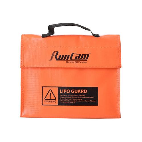 RunCam Bolsa para Batería