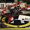 "Thumbnail: MACH 1 Stretch X Frame - 5"" Multifp spec Class Racer 8mm"