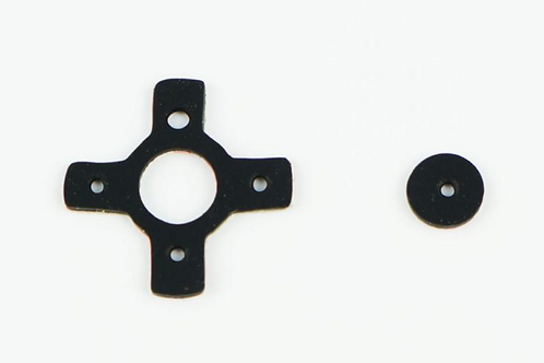 From TBS 9PCS SOFT-MOUNT SILICONE KIT 1MM